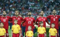 ایران برای اولین بار در تاریخ حضورش در جام جهانی موفق به ثبت تفاضل گل صفر شد