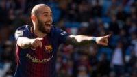 ویدال در لیست فروش بارسلونا قرار دارد و به زودی این باشگاه را ترک می کند