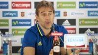 لوپتگی با پذیرش هدایت تیم فوتبال رئال مادرید از تیم ملی اسپانیا اخراج شد