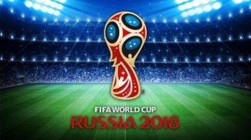 جام جهانی ؛ تصویری از ساعت بازی روسیه برابر عربستان در کشور های مختلف