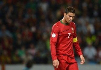 رونالدو ؛ برترین ضربات ایستگاهی از کریس رونالدو ستاره پرتغالی فوتبال جهان