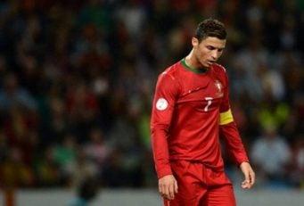 رونالدو ؛ نگاهی به 5 مهارت کریس رونالدو درسن 33سالگی در رئال مادرید و پرتغال
