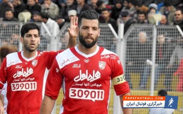 محمد عباس زاده به حواشی پیرامون جدایی اش از نساجی واکنش نشان داد.