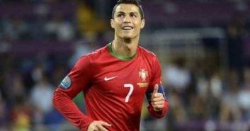 رونالدو ؛ 8 حرکت فوق العاده و عملکرد دیدنی از کریس رونالدو در تیم پرتغال