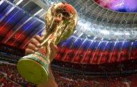 جام جهانی ؛ فیلم ؛ لحظات خنده دار از ستاره های مطرح در جام جهانی 2018