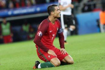 رونالدو ؛ برترین مهارت ها و تکنیک های کریس رونالدو در تیم فوتبال پرتغال