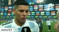 مارکوس روخو بازیکن آرژانتین