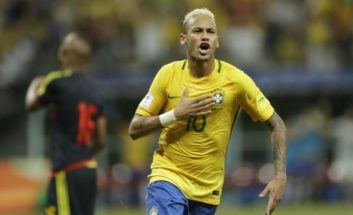 نیمار ؛ 15 دریبل و تکنیک تحقیر آمیز از سوی نیمار در پیراهن تیم ملی برزیل
