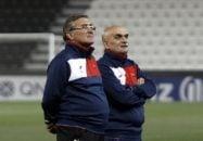 برانکو ایوانکوویچ سرمربی تیم فوتبال پرسپولیس و دستیارانش وارد تهران شدند.
