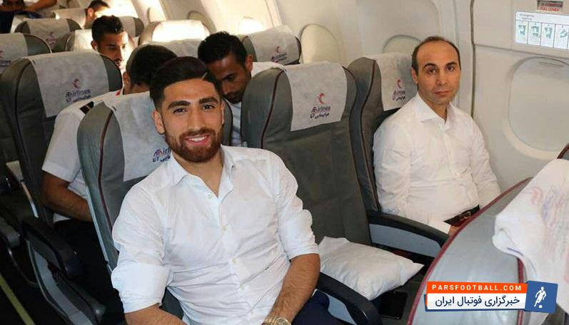 علیرضا جهانبخش ابراز امیدواری کرد همراه دیگر همبازیان با عملکردی مناسب مقابل مراکش در نخستین بازی ایران در جامجهانی، شروعی خوب در این رقابتها داشته باشند.