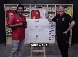 تیم ملی آلمان ؛پیش بینی اشتایگر ستاره پیشین تیم ملی آلمان از قهرمان جام جهانی 2018