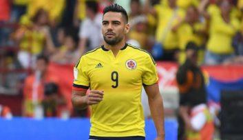 فالکائو : با موناکو قرارداد دارم و جام جهانی 2018 روسیه در پیش است که به آن فکر می کنم