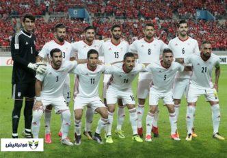 تیم ملی ؛ واکنش خنده دار هوادار تیم ملی به گل آفساید سعید عزت اللهی به اسپانیا