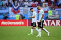 مسی ؛ مهارت ها و تکنیک های لیونل مسی در تیم ملی فوتبال آرژانتین جام جهانی 2018