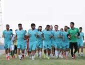 بازیکنان نفت مسجد سلیمان عصر دیروز زیرنظر کادر فنی به تمرین پرداختند نفت مسجدسلیمان بعد از کسب تساوی رقابت های لیگ برتر تمرینات خود را از سر گرفت.
