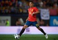 آلکانترا ؛ فیلم ؛ هافبک اسپانیا در مورد دیدار تیمش برابر روسیه در مرحله یک هشتم نهایی صحبت کرد