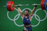 نگاهی به نسل طلایی وزنه برداری ایران در مسابقات جهانی