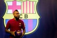 زامورانو : خیلی خوشحالم که ویدال به بارسلونا رفت، او بازیکن و انسان بزرگی است