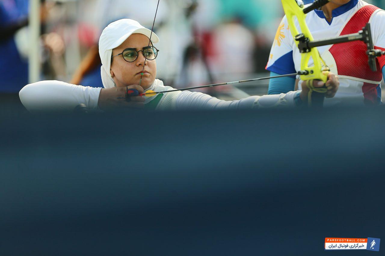 زهرا نعمتی پیش از این با حضور همزمان در المپیک و پارالمپیک 2016 خبرساز شده بود زهرا نعمتی تصمیم گرفت در سال 2018 نیز تجربه جدیدی را سپری کند.