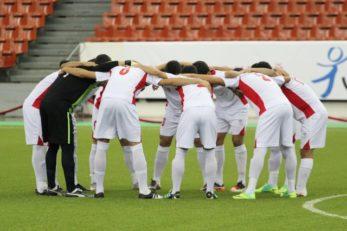 تیم فوتبال امید