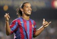رونالدینیو ؛ 10 حرکت برتر و هوشمندانه از رونالدینیو اسطوره باشگاه فوتبال بارسلونا