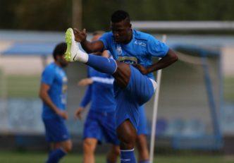 شماره پیراهن الحاجی گرو بازیکن نیجریهای تیم فوتبال استقلال مشخص شد.