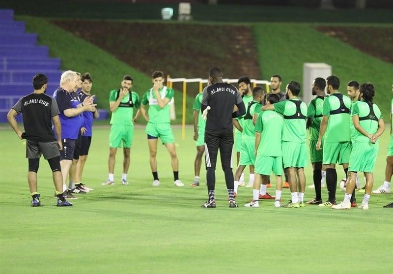 تیم الاهلی دوحه با ۲ ملیپوش ایرانیاش مهیای نبرد سرنوشتساز با تیم الغرافه در هفته چهارم لیگ ستارگان قطر میشود.
