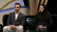 ماجرای جالب ازدواج کیمیا علیزاده و حامد معدنچی