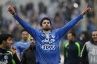 کمیته مشوقین باشگاه استقلال قصد دارد از پادوانی مدافع برزیلی و مصدوم آبیپوشان با اجرای مراسمی تقدیر کند.