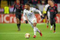 نشریه ورزشی فوتبال فرانسه مدعی شد باشگاه اسپانیایی اوئسکا میتواند علیه سامان قدوس به فیفا شکایت کند.