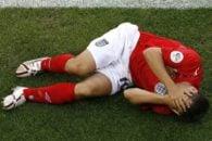 نگاهی به هولناک ترین مصدومیت های تاریخ فوتبال