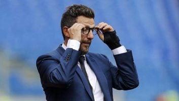 رم ؛ دی فرانچسکو : رئال مادرید بدون کریستیانو رونالدو هم تیم قدرتمندی است