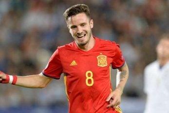 سائول با درخشش در دیدار برابر کرواسی حسرت رئال مادرید را دو چندان کرد