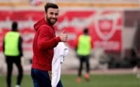 رضا نوروزی : من پرسپولیس و هوادارانش را دوست دارم و نمیخواستم این تیم ضرر کند