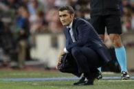 بارسلونا به دنبال تمدید قرارداد ارنستو والورده سرمربی تیمش برای یک فصل دیگر می باشد
