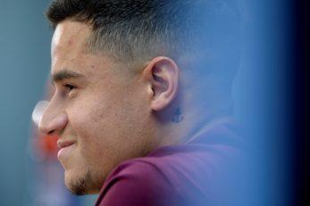 کوتینیو : توضیح اینکه چطور بارسلونا با مسی در 5 سال اخیر یک بار قهرمان اروپا شده، سخت است