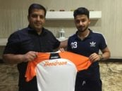 فرزاد زامهران با قراردادی یکساله به بادران تهران پیوست فرزاد زامهران سابقه صعود با تیمهای لیگ یکی همچون پدیده و سیاهجامگان را نیز در کارنامه دارد.