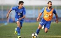 مهره های استقلال در این دیدار دوستانه از جمله خسرو حیدری و روح الله باقری نمایش خوبی در زمین مسابقه داشتند و نشان دادند که به دنبال رسیدن به ترکیب اصلی برای شروع دوباره لیگ هستند.