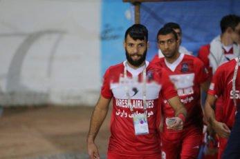 محمد عباسزاده