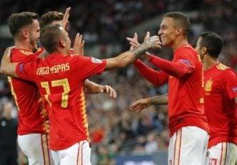 بارسلونا ؛ افزایش سهم بازیکنان رئال مادرید در ترکیب تیم فوتبال اسپانیا