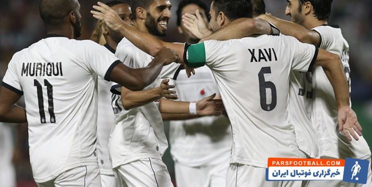 السد ؛ از پوستر دیدار دو تیم فوتبال السد برابر پرسپولیس تهران در لیگ قهرمانان رونمایی شد