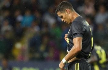 رونالدو ؛ انتقام های کریستیانو رونالدو فوق ستاره پرتغالی در فوتبال جهان