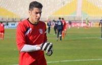 محمدرضا اخباری در راه بازگشت به تیم تراکتورسازی تبریز قرار دارد