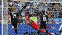 پنالتی ؛ ده پنالتی سرنوشت ساز و مهم از دست رفته در رقابت های فوتبال جهان
