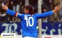 روبرتو باجو ؛ حرکات و گل های زیبای روبرتو باجو ستاره فوتبال ایتالیا