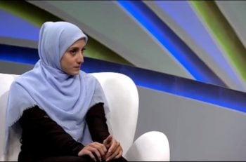 مهدی طارمی ؛ کنایه های جالب مریم امیدی ملی پوش قایقرانی به مهدی طارمی در برنامه زنده