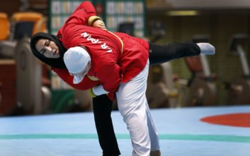 تبریک وزارت ورزش به افتخار آفرینی تیم کشتی بانوان
