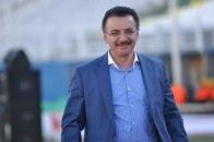 محمد رضا زنوزی به اتفاق هیأت همراه تجاری و ورزشی به کازان پایتخت تاتارستان سفر کرد