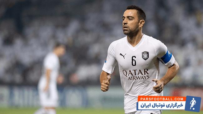 السد ؛ همکاری فدراسیون قطر با ملی پوشان السد برای دیدار با پرسپولیس