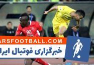 بهنام ابوالقاسمپور : بیرانوند نقش بزرگی در موفقیت پرسپولیس داشت و تیم را تا دقیقه 95 نگه داشت